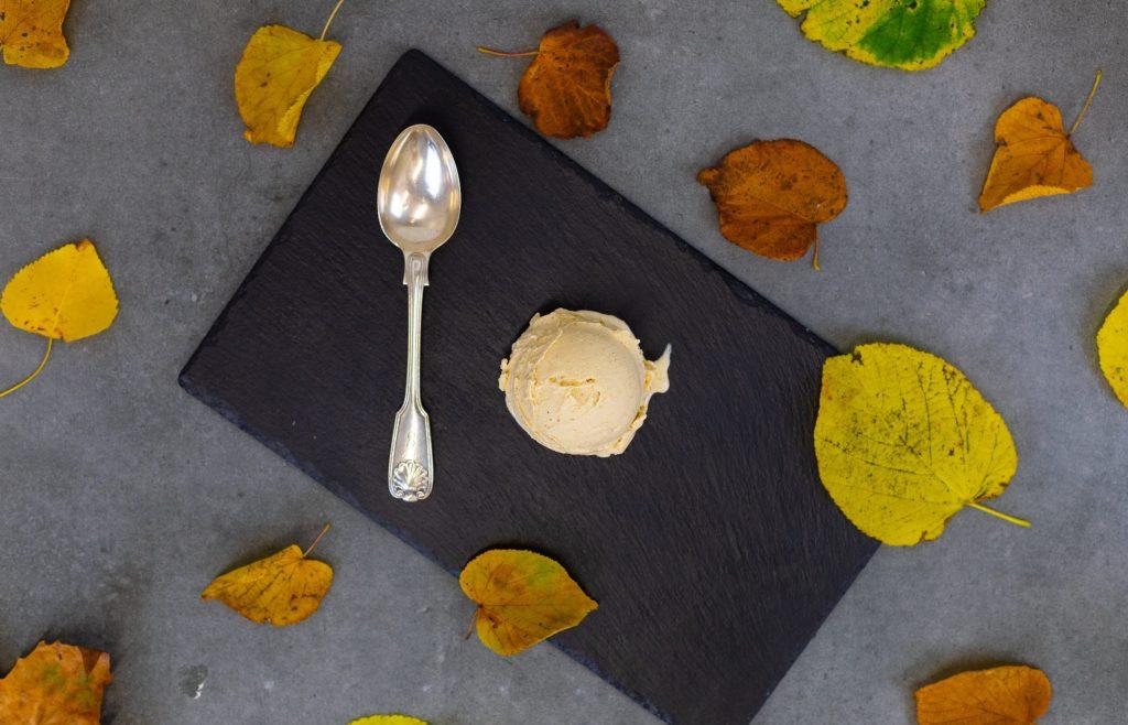 hazelnut gelato